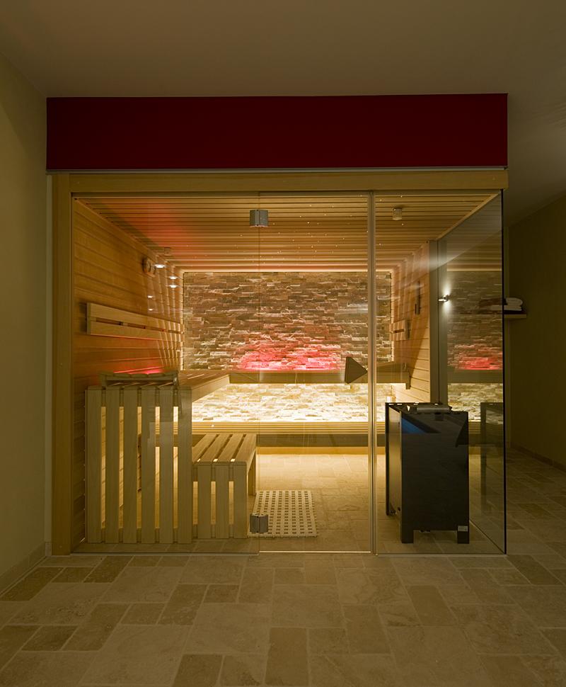 Sauna in Meerbusch