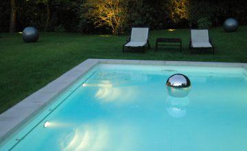 Schwimmbad in Essen von Swim & Sweat Schwimmbad- und Saunatechnik