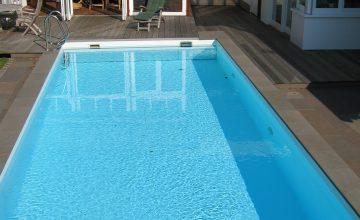 Schwimmbad in Mühlheim a.d. Ruhr von Swim & Sweat Schwimmbad- und Saunatechnik