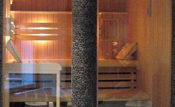 Sauna in Düsseldorf