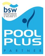 Logo des Partners Pool Plus