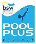 Logo des Partners Pool Plus